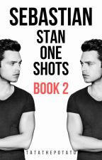 """Sebastian Stan Oneshots"" | BOOK 2 by TatathePotato"