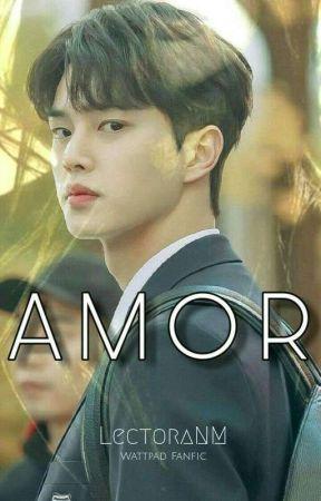 A M O R  [Song Kang] by LectoraNM