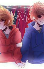 Tomtord one-shots (SLOW UPDATES) by kokichi-cho