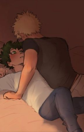 I've always loved you![BakuDeku story] (yes there's smut) by lotor_isbetter