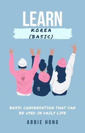 Learn Korea (BASIC) by mynameisntABBIE