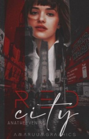 Red City by AnaTheEvening