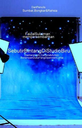 Cerpen: Sebutir Bintang Di Studio Biru by faizalsulaiman