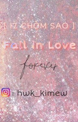 12 Chòm Sao [ Đam Mỹ ]  -> Fall in Love