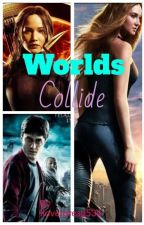 Worlds Collide *Under Editing* by Ilovetoread534