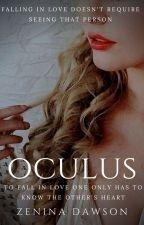 Oculus | J. Todd ✔ by ZeninaD