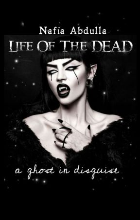 Life Of The Dead by _Nafia