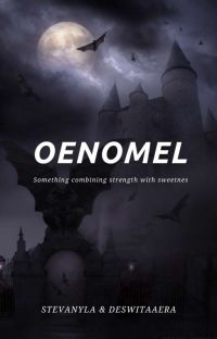 OENOMEL (Slow Update) cover
