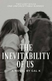 The Inevitability of Us cover