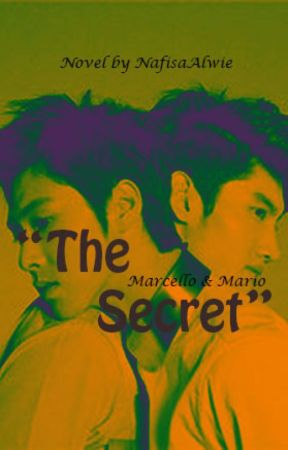 """""""The Secret"""" by NafisaAlwi"""