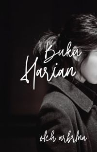 Buku Harian cover