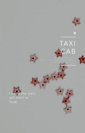 taxi cab | Izzy Stradlin by -axlsrose