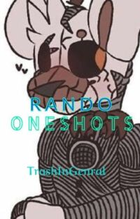 Rando One-shots cover