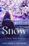 Snow (A Snow White Remix) cover