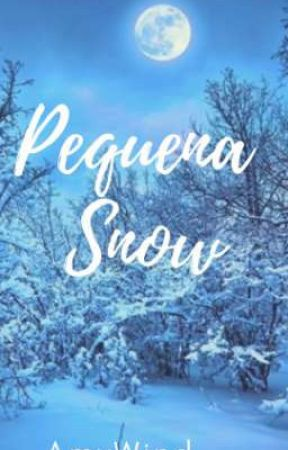 Pequena Snow by anyWind2