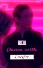 A Dance With Lucifer {Jungkook x reader} by thebtsimagines