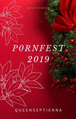 P0rnfest 2019 by QueenAndJuls
