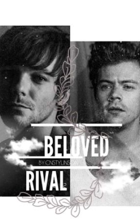 • Beloved Rival • [L.S] by Cnstylinson