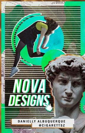 NOVA DESIGNS by cigarettsz