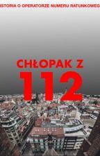 CHŁOPAK Z 112 by KochanyLeon