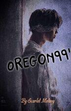 Oregon99' de ScarletKarma