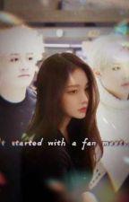 It Started With The Fan Meet by STAYzenL13