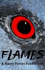 Flames by Maveryn08