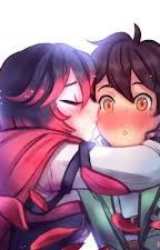 RWBY Rosegarden Fanfic (RWBY Try out) by Ninjago100