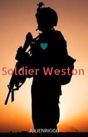 Soldier Weston (uswnt) by JulienRIGGB