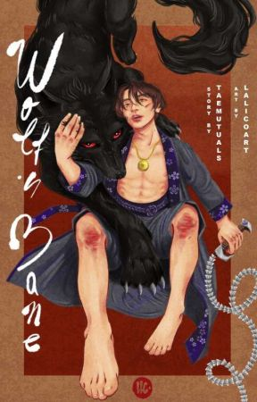 Wolf's Bane Ω kth + jjk (taekook) by tkmutuals