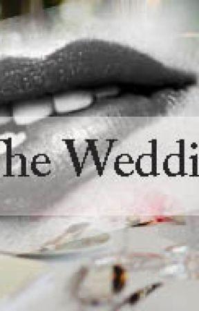 The Wedding: Bucky Barnes One Shot by maevebhendrix
