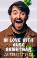 In Love With Alex Brightman by QueenyStyles