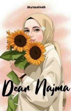 Dear Najma by mumu_mut