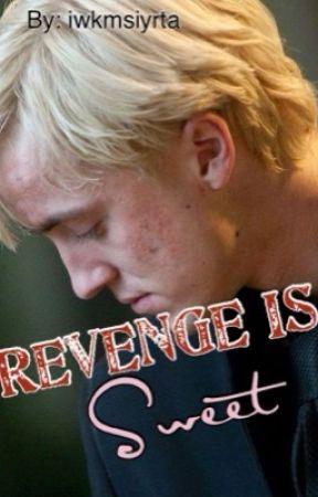 Revenge is Sweet by iwkmsiyrta
