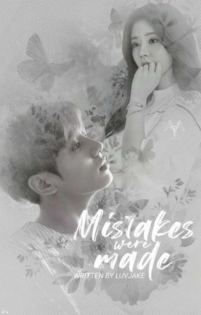 [edit] Mistakes Were Made |JJK by qtclouviest