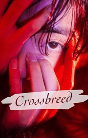 Crossbreed || KTH by HiddenWriter1973