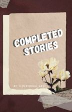 Completed Stories by ILoveyouuu_ABGC