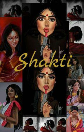 ~Shakti~ by _Ahankara_