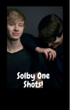 Solby (Sam and Colby) one shots by CindyRox03