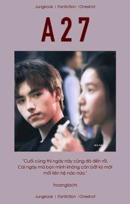 Jungkook | A27