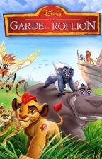 Les Jeux du Roi Lion by GwendalJUBET94