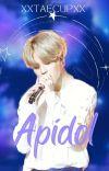 Apidol //𝓙𝓲𝓴𝓸𝓸𝓴// ✔ cover