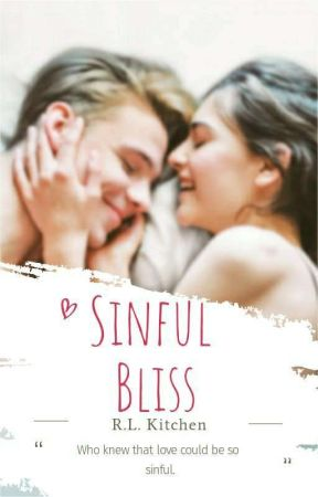 Sinful Bliss by HinataDate
