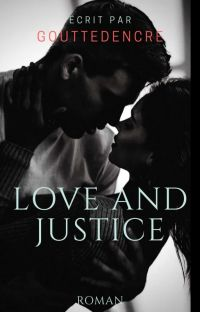 Love and Justice  cover
