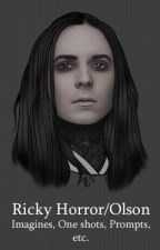 Ricky Horror - Imagines, Drabbles, One Shots, etc. by joey_barber