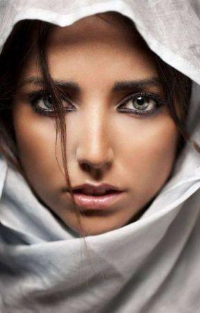 شهرزاد by Aya_Ibdah