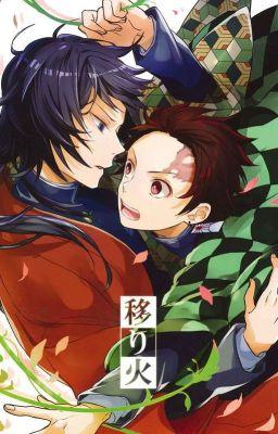 Đọc truyện (Tangiyuu) Tổng hợp Kimetsu no yaiba fanfic and short doujinshi