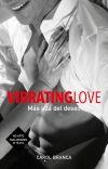 VIBRATING LOVE IV cover