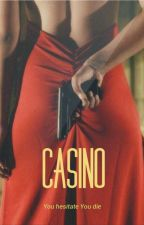 Casino //Changkyun FF// by okay_jae