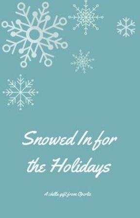Snowed in for the Holidays (AizawaXreader) by OperLiz